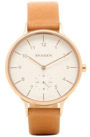 Đồng hồ Skagen SKW2405 dây da dành cho nữ