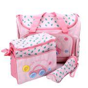 Túi đựng đồ cho mẹ và bé 3 chi tiết