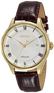 Đồng hồ Seiko Automatic SRP770K1 dây da cho nam