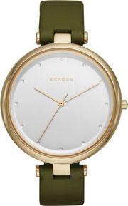 Đồng hồ Skagen SKW2483 dây da dành cho nữ