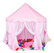Lều bóng công chúa cho bé phong cách Hàn Quốc