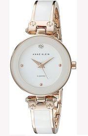 Đồng hồ Anne Klein AK/1980WTRG thiết kế thời thượng