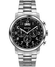 Đồng hồ Bulova 96B202 chính hãng dành cho nam