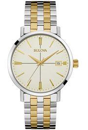 Đồng hồ Bulova 98B255 sang trọng dành cho nam