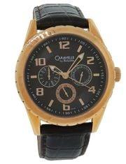 Đồng hồ Caravelle by Bulova 44C100 dây da cho nam