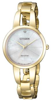 Đồng hồ Citizen Eco Drive EM0432-80Y cao cấp cho nữ