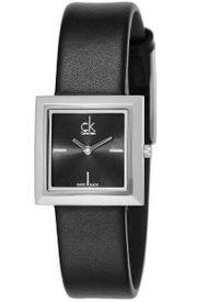 Đồng hồ CK (Calvin Klein) K3R231C1 mặt vuông cho nữ