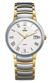 Đồng hồ Rado Automatic R30529013 lịch lãm cho nam