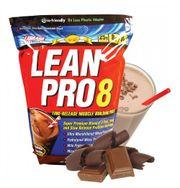 Lean Pro8 - thực phẩm bổ sung Protein tăng cơ bịch 2.27kg