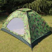 Lều cắm trại 2 người kiểu dáng quân đội