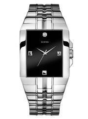 Đồng hồ Guess U10014G1 mặt chữ nhật dành cho nam