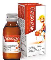 Siro tăng chiều cao cho bé Wzrostan Ba Lan 150ml