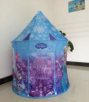 Lều bóng cho bé công chúa Frozen