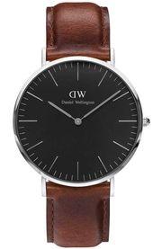 Đồng hồ Daniel Wellington DW00100130 dây da