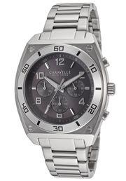 Đồng hồ Caravelle New York 43A120 chính hãng, giá rẻ