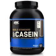 Sữa tăng cơ Gold Standard 100% Casein 4 Lbs (1,82kg)