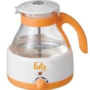 Máy hâm nước pha sữa Fatzbaby FB3005SL 800ml có nhiệt kế