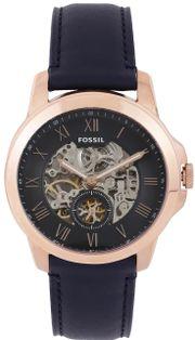 Đồng hồ Fossil Automatic ME3054 lộ máy cho nam