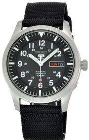 Đồng hồ Seiko 5 sports SNZG15K1 (tặng 1 bộ dây)