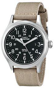 Đồng hồ Timex Expedition T499629J dây dù cực chất