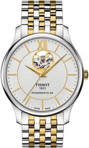 Đồng hồ Tissot T063.907.22.038.00 máy Automatic