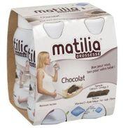 Sữa bầu Matilia lốc 4 hộp (Pháp)