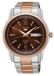 Đồng hồ Seiko Automatic SNKP18K1 cho nam