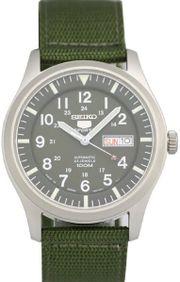 Đồng hồ quân đội Seiko SNZG09J cho nam (tặng 1 bộ dây)