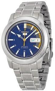 Đồng hồ Seiko 5 Automatic SNKK27 cho nam