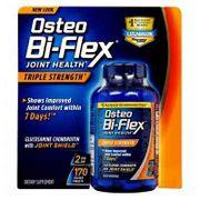 Viên uống Osteo Bi flex Triple Strength Chính Hãng của Mỹ