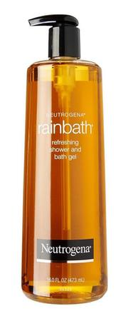 Sữa tắm Neutrogena Rainbath hương thơm trái cây