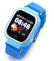 Đồng hồ định vị trẻ em NetWatch V3 SE chống nước