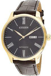 Đồng hồ Citizen dây da NH8353-00H cho nam