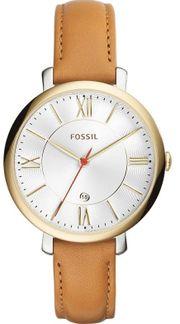 Đồng hồ Fossil dây da ES3737 chính hãng cho nữ