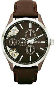 Đồng hồ Fossil ME1123 máy Quartz Twist độc đáo