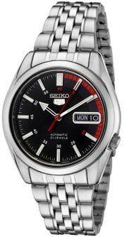Đồng hồ Seiko Automatic SNK375K1 cho nam