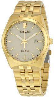 Đồng hồ Citizen Eco-Drive nam BM7332-53P sang trọng