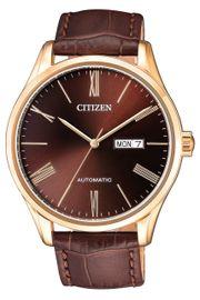 Đồng hồ Citizen NH8363-14X Automatic dây da