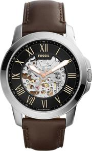 Đồng hồ Fossil Automatic ME3100 dây da cực chất