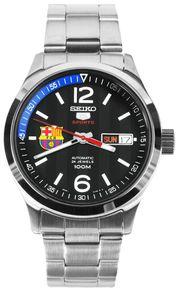 Đồng hồ Seiko 5 SRP301K F.C. Barcelona Automatic