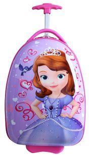 Vali kéo công chúa Sofia hình trứng cho bé