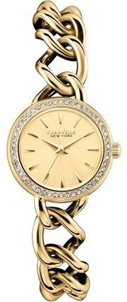 Đồng hồ Caravelle New York 44L152 cho nữ