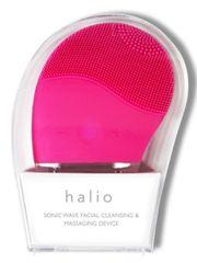 Máy rửa mặt Halio công nghệ Sonic Wave Cleansing