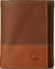 Ví da nam Timberland Men's Hunter Color – Block Trifold