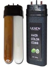 Lõi thuốc thay thế lược nhuộm tóc thông minh Lichen