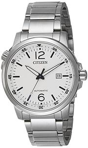 Đồng hồ Citizen NJ0070-53A kính Sapphire