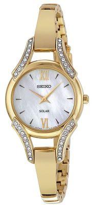 Đồng hồ Seiko Solar nữ SUP216