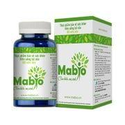 Viên uống Mabio hỗ trợ nâng cao chất lượng sữa mẹ
