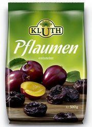 Mận khô Kluth Pflaumen của Đức 500g