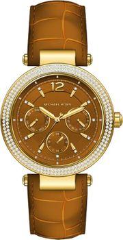 Đồng hồ Michael Kors MK2546 dây da cho nữ